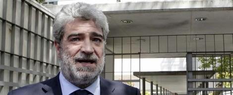 Ayuso nombra a Miguel Ángel Rodríguez como su nuevo jefe de gabinete