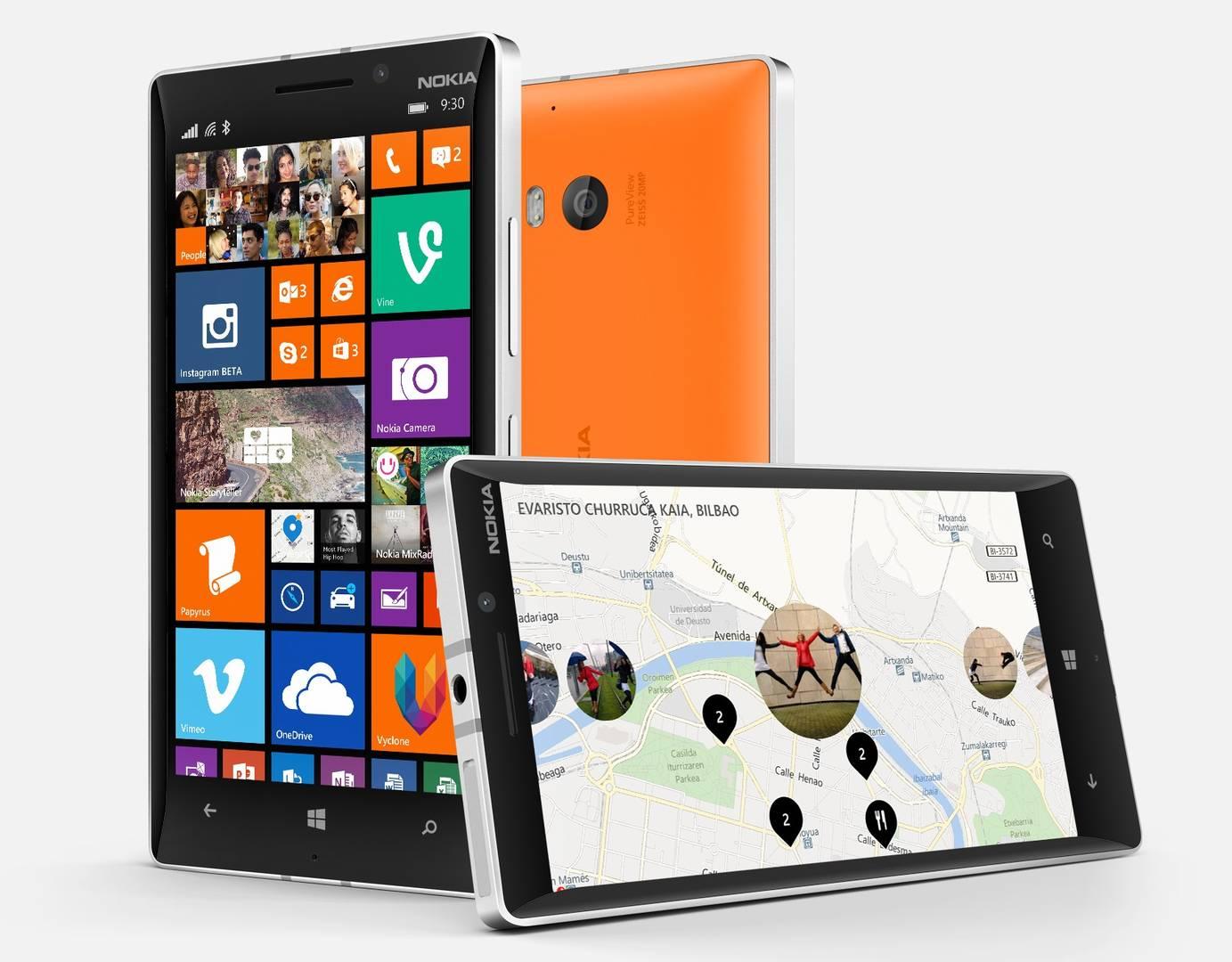 399dc0d3222 Nokia Lumia 930,