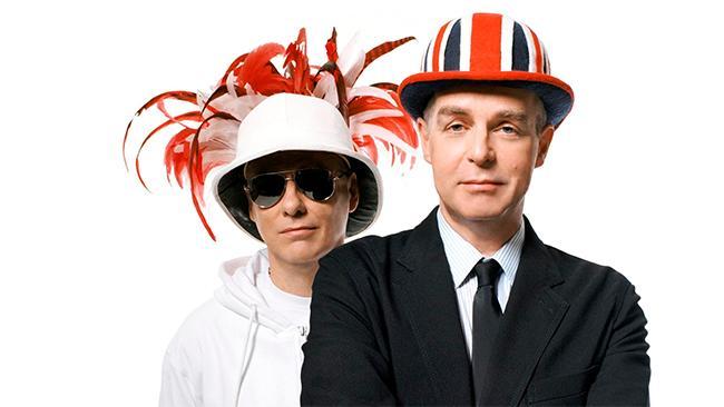 Resultado de imagen para Pet Shop Boys