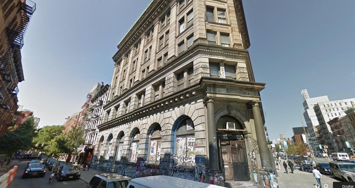 Compra Un Edificio Por 82000 Euros Y Lo Vende 42