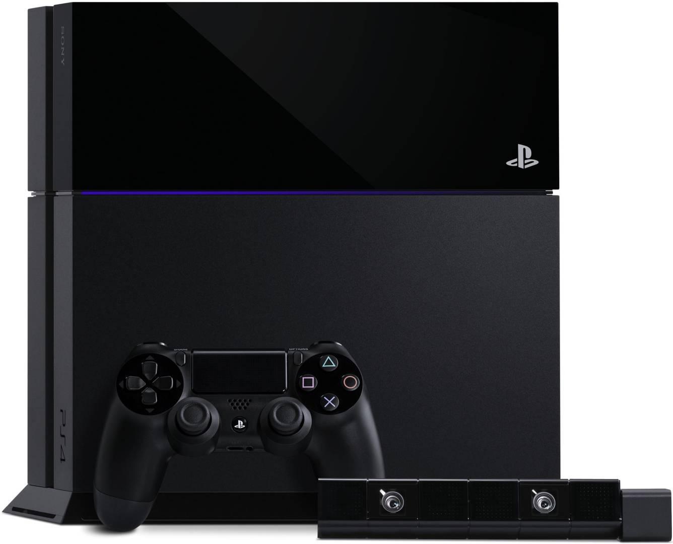 La Playstation 4 Llega A Espana Libertad Digital
