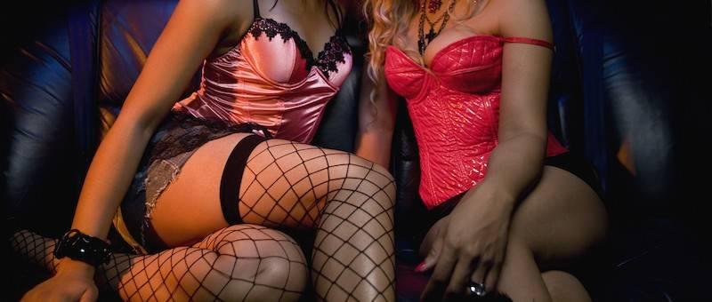prostitutas y drogas las prostitutas