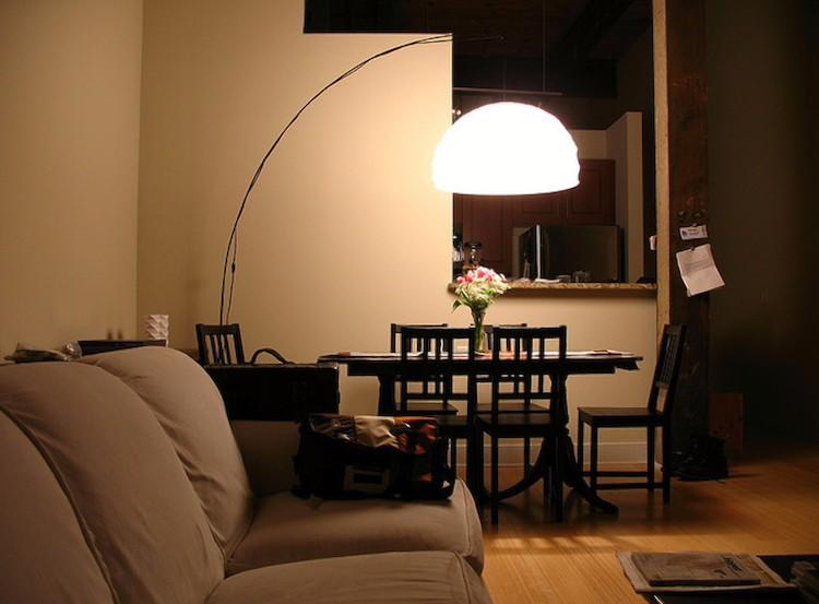 Cómo decorar un salón pequeño - Chic