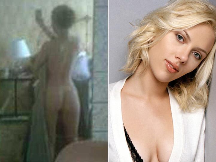 10 Años De Cárcel Para El Hacker De Scarlett Johansson Chic