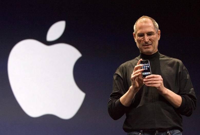 f7756ba7f3a Steve Jobs: el hombre que resucitó la empresa que le dió la patada ...