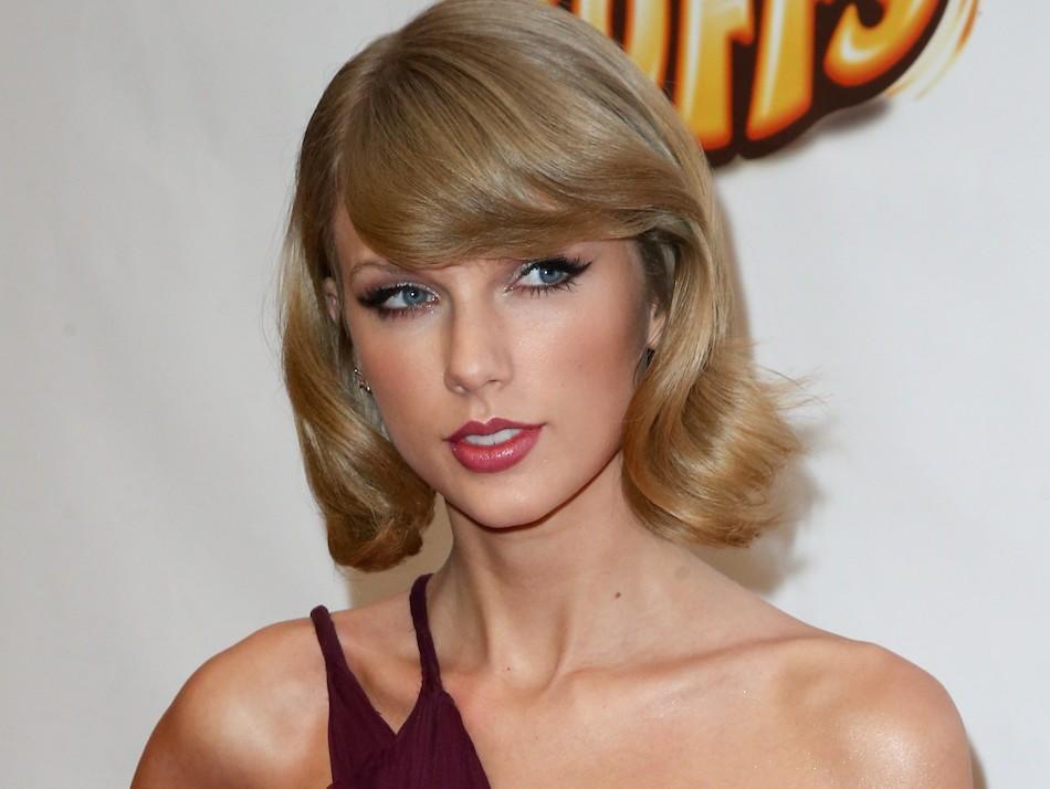 Taylor Swift Reta A Los Hackers Que Amenazan Con Publicar Sus Fotos