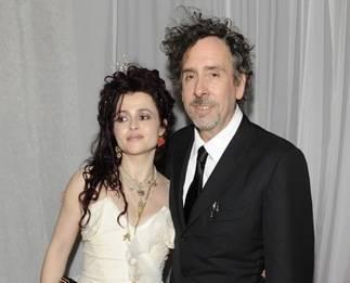 Las Excentricidades Domésticas De Tim Burton Y Helena Bonham Carter