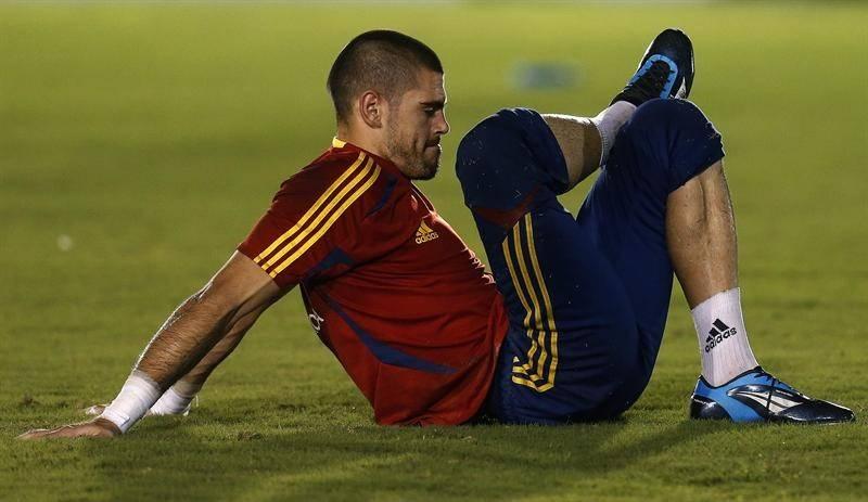 Polémica en Holanda por la decisión de Víctor Valdés de retirar al juvenil del Barcelona de un torneo