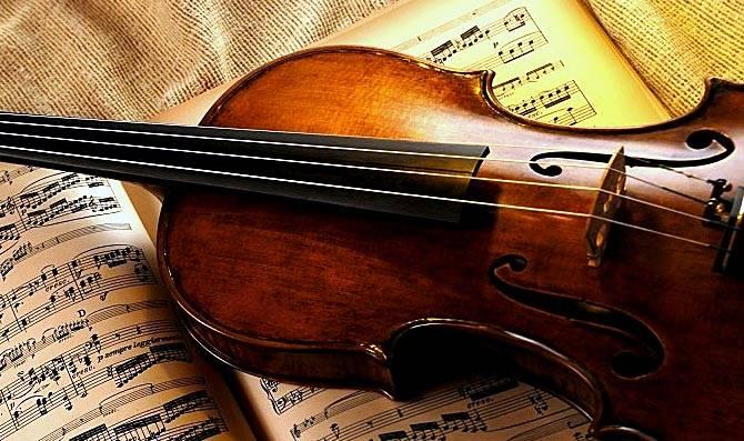Los Violinistas No Saben Diferenciar Un Stradivarius De Un