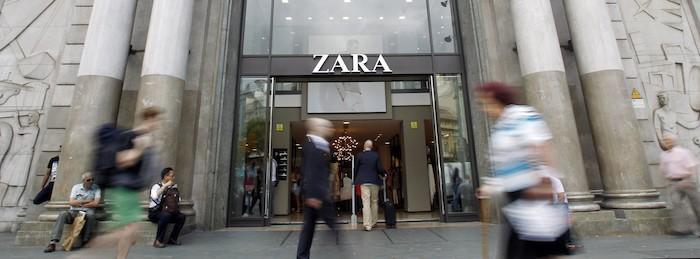 c5892efa8 Venezuela ordena el cierre de todas las tiendas Zara del país por ...