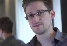 Edward Snowden   Efe