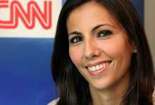 Ana Pastor   CNN