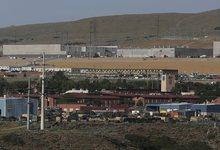 Centro de datos de la NSA en construcción en Bluffdale, Utah. | Cordon Press