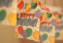 ¿Acudirá la SGAE a cobrar en las fiestas de cumpleaños? | Flickr/CC/Sonny Li
