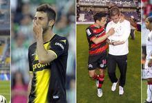 Deportivo, Zaragoza, Celta y Mallorca se jugarán la permanencia en la última jornada.