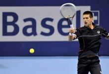 Novak Djokovic. | Archivo