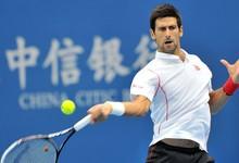 Novak Djokovic, durante el reciente torneo de Pekín. | Archivo