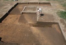Excavación del Fuerte San Juan, cerca de Morganton (EEUU) | Flickr/CC/Universidad de Michigan