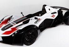 Así es el superdeportivo BAC Mono incluido en la edición especial de GRID 2. | Codemasters