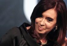 Cristina Fernández de Kirchner   Cordon Press