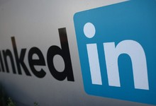 Logo de Linkedin | Cordon Press