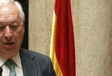 José Manuel García-Margallo   Archivo