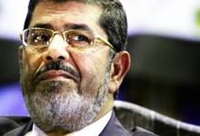 Mohamed Morsi | Archivo