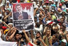 Morsi, cada vez más aislado