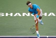 Rafa Nadal sufrió su primera derrota como número uno. | Archivo
