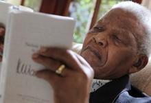 Nelson Mandela   Archivo
