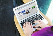 El navegador Opera ha tenido su principal nicho de mercado en los móviles. | Opera