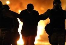 Imagen de los disturbios en Brasil   Archivo