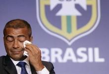 Romario, exfutbolista brasileño.   Archivo / Cordon Press