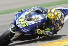 Valentino Rossi. | Archivo