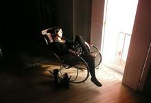 iRock, la silla más Apple | Flicr/ ::mavi::