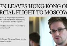 La noticia recogida por el 'South China Morning Post'