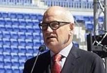 Carles Vilarrubí, vicepresidente del Barcelona. | Archivo
