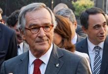Xavier Trias, alcalde de Barcelona. | Archivo