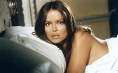 Barbara Bach en La espía que me amó