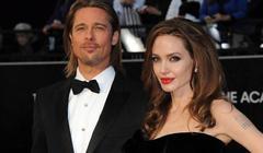 Brad Pitt y Angelina Jolie | Archivo