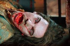 Jonathan Rhys-Meyers, a mordiscos en Drácula