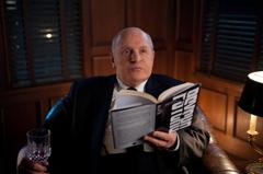 Anthony Hopkins es Alfred Hitchcock