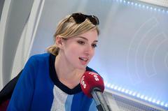 María Valverde | Archivo