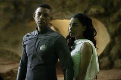 Will Smith protagoniza After Earth