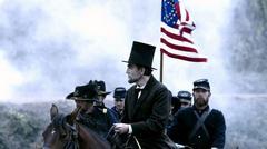 Una imagen de Lincoln