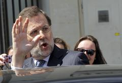 Mariano Rajoy | Cordon Press