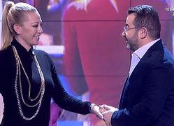 Belén Esteban y Jorge Javier Vázquez | Telecinco