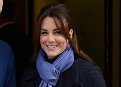 Kate Middleton | Archivo