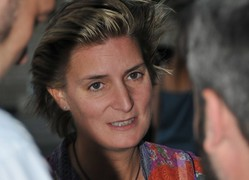 María Zurita | Cordon Press
