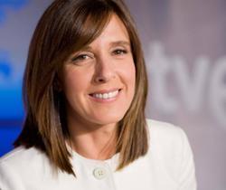 Ana Blanco   TVE